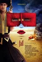 "The Fall - 11"" x 17"", FulcrumGallery.com brand"