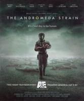 "The Andromeda Strain - 11"" x 17"""