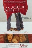"""The (TV) Tenth Circle - 11"""" x 17"""""""