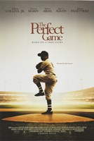 """The Perfect Game - 11"""" x 17"""""""