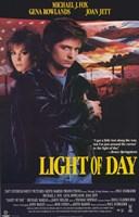 "Light of Day - 11"" x 17"""