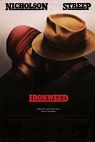 """Ironweed - 11"""" x 17"""""""