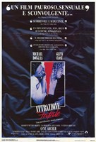 """Fatal Attraction - 11"""" x 17"""" - $15.49"""