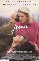 "Anna - 11"" x 17"""