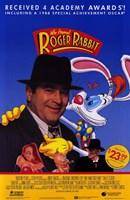 """Who Framed Roger Rabbit - 11"""" x 17"""""""