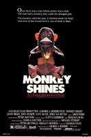 "Monkeyshines - 11"" x 17"""