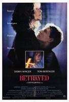 """Betrayed - 11"""" x 17"""""""