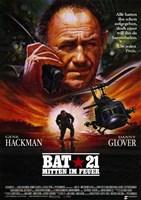 Bat 21 Fine Art Print