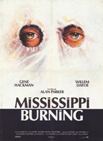 "Mississippi Burning - 11"" x 17"""