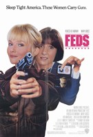 "Feds - 11"" x 17"""
