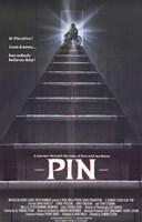 """PIN - 11"""" x 17"""""""