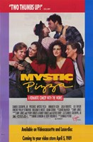 Mystic Pizza Fine Art Print