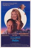 """Full Moon in Blue Water - 11"""" x 17"""" - $15.49"""