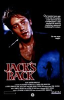 "Jack's Back - 11"" x 17"""