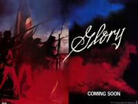 "Glory Open Fire - 17"" x 11"", FulcrumGallery.com brand"