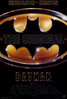 """Batman The Original - 11"""" x 17"""""""
