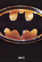 """Batman June 23 - 11"""" x 17"""""""