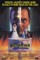 """Stepfather 2: Make Room for Daddy - 11"""" x 17"""""""
