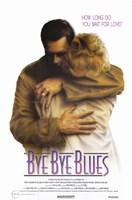 """Bye Bye Blues Luke Reilly - 11"""" x 17"""""""