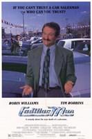 """Cadillac Man - 11"""" x 17"""""""