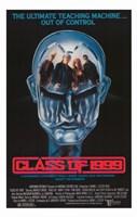 "Class of 1999 - 11"" x 17"""