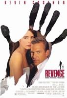 """Revenge - 11"""" x 17"""""""