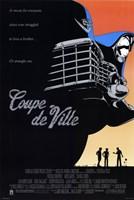 """Coupe de Ville - 11"""" x 17"""""""