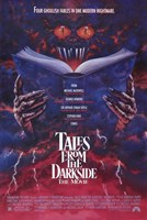 "Tales From the Darkside: The Movie - 11"" x 17"" - $15.49"