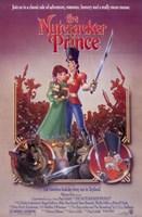 """Nutcracker Prince - 11"""" x 17"""" - $15.49"""