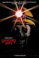 "Graveyard Shift - 11"" x 17"""