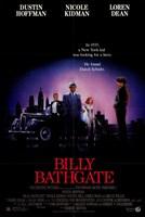 "Billy Bathgate - 11"" x 17"""