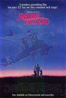 "Radio Flyer By Richard Donner - 11"" x 17"""