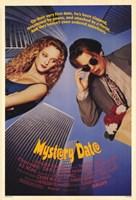 "Mystery Date - 11"" x 17"", FulcrumGallery.com brand"
