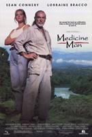 "Medicine Man - 11"" x 17"""