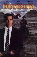 "Thunderheart Movie Val Kilmer - 11"" x 17"""