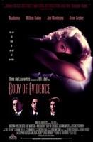 "Body of Evidence - 11"" x 17"""