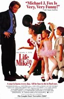 """Life With Mikey - 11"""" x 17"""""""