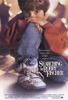 """Searching For Bobby Fischer - 11"""" x 17"""""""