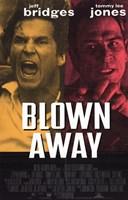 "Blown Away - 11"" x 17"""