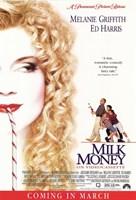 """Milk Money - 11"""" x 17"""""""