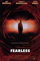 "Fearless - 11"" x 17"""