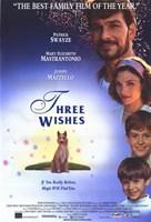"Three Wishes - 11"" x 17"""