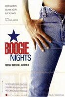 "Boogie Nights - Jeans - 11"" x 17"""