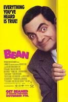 """Bean Rowan Atkinson - 11"""" x 17"""""""