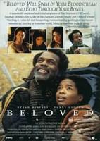 """Beloved Film - 11"""" x 17"""""""