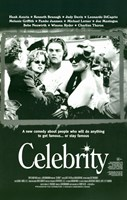 "Celebrity - 11"" x 17"", FulcrumGallery.com brand"