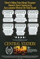 """Central Station - 11"""" x 17"""""""