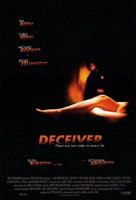 "Deceiver - 11"" x 17"""