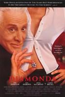 "Diamonds - 11"" x 17"""