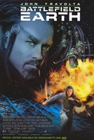 Battlefield Earth Fine Art Print